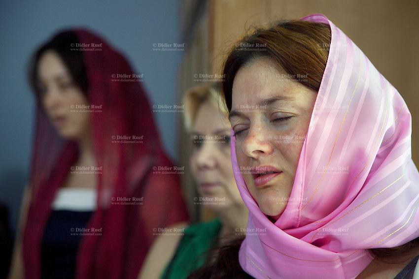 0015 Italy Orthodox church Women Pray Romania 2011 - <h1>6 Tips the way to dating Romanian women</h1>