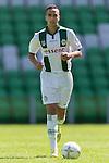 Noureddine Boutzamar of FC Groningen,