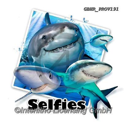 Howard, SELFIES, paintings+++++,GBHRPROV191,#Selfies#, EVERYDAY ,sharks,maritime