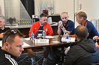 Kansas City, KS - Saturday, August 3, 2019 : NDP, Grassroots Educator Workshop, during U.S. Soccer Grassroots Educator Workshop at the National Development Center in Kansas City, Kansas.