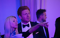 Picture by Allan McKenzie/SWpix.com - 05/10/17 - Cricket - Yorkshire County Cricket Club Gala Dinner 2017 - Elland Road, Leeds, England - Jonny Bairstow.