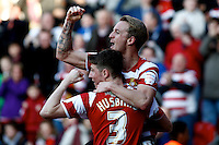 Doncaster Rovers v Hartlepool 2.3.13