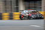 Norbert Michelisz races the FIA WTCC during the 61st Macau Grand Prix on November 14, 2014 at Macau street circuit in Macau, China. Photo by Aitor Alcalde / Power Sport Images