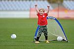Kids Football, 25 June