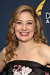 Heidi Schreck during the 2019 Drama Desk Awards at Steinway Hall on June 2, 2019  in New York City.