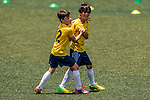 Juniors Sunday - HKFC Citibank Soccer Sevens 2014