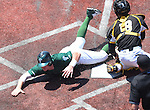 Tulane vs. Southern Miss (Baseball 2014)