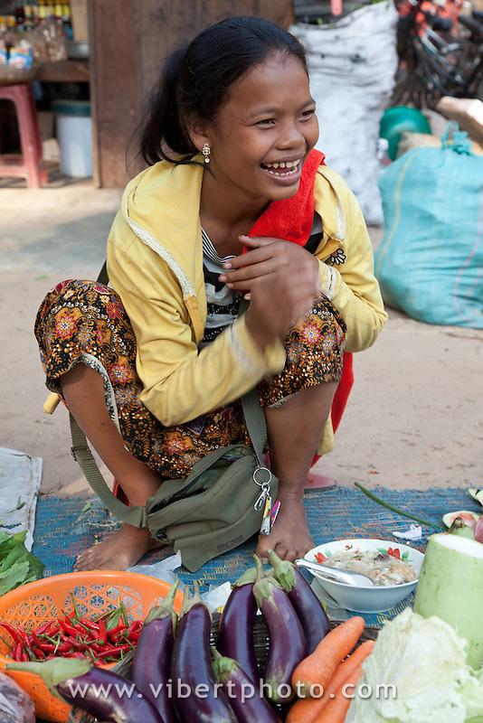 Siem Reap, Angkor, Cambodge, Cambodia