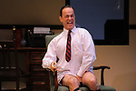 """New Century Theatre production of """"Laughter on the 23rd Floor."""