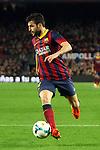 2014-02-15-FC Barcelona vs Rayo Vallecano: 6-0.