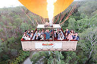 20160517 17 May Hot Air Balloon Cairns