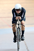Stewart Campbell during training, Avantidrome, Home of Cycling, Cambridge, New Zealand, Friday, March 17, 2017. Mandatory Credit: © Dianne Manson/CyclingNZ  **NO ARCHIVING**
