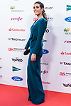 Ona Carbonell attends the As Awards<br /> December  3, 2019. <br /> (ALTERPHOTOS/David Jar)
