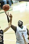Tulane tops Appalachian State, 76-48.