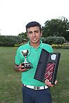 Junior Wales Open Final 2013