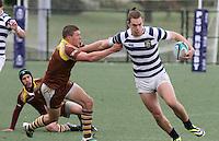 Penn State men's rugby / St Bonaventure