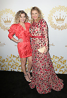 09 February 2019 - Pasadena, California - Candace Cameron-Bure, Jodie Sweetin. 2019 Winter TCA Tour - Hallmark Channel And Hallmark Movies And Mysteries held at  Tournament House.      <br /> CAP/ADM/PMA<br /> &copy;PMA/ADM/Capital Pictures