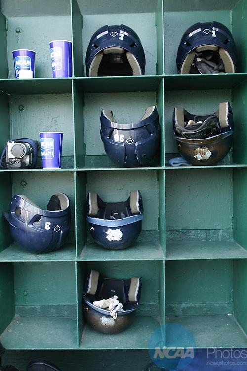 25 JUNE 2006:  The Oregon State University Beavers take on the University of North Carolina Tar Heels during the Division I Men's Baseball Championship held at Rosenblatt Stadium in Omaha, NE.  Jamie Schwaberow/NCAA Photos
