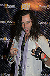 "The Canal Room celebrates its 10th Anniversary on September 16, 2013 starring The Bold and The Beautiful Constantine Maroulis ""Constantine Parros"" - American Idol and Rock of Ages as he performs at ""Back to the 80s Show with Jessie's Girl"" in New York City, New York.   (Photo by Sue Coflin/Max Photos)"