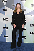 NEW YORK, NY - MAY 14: Jennifer Love Hewitt at the 2018 Fox Network Upfront at Wollman Rink, Central Park on May 14, 2018 in New York City.  <br /> CAP/MPI/PAL<br /> &copy;PAL/MPI/Capital Pictures