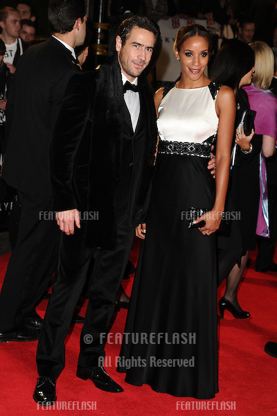 Ola Rapace arriving for the Royal World Premiere of 'Skyfall' at Royal Albert Hall, London. 23/10/2012 Picture by: Steve Vas / Featureflash