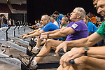 The Crash-B World Indoor Rowing Championships, 2012, Boston, Massachusetts, All athletes compete annually on a Concept2 Indoor Rower for time over 2000 meters,