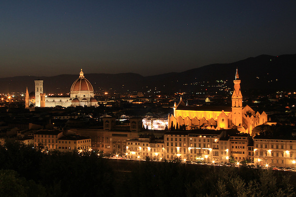 Florence, Italy, Europe.