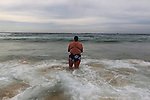 This iconic Island Challenge ocean swim<br />