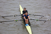 Crew: 447  MAA/Upper Thames  Upper Thames Rowing Club  W MasD 2x<br /> <br /> Pairs Head 2018<br /> <br /> To purchase this photo, or to see pricing information for Prints and Downloads, click the blue 'Add to Cart' button at the top-right of the page.