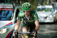 Perrig Quemeneur (FRA/Europcar)<br /> <br /> Brabantse Pijl 2014