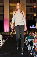 Liquid Style Fashion Show during St. Louis Fashion Week 2011 at Lumiere Hotel in St. Louis on Oct 15, 2011.