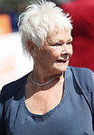 Judi Dench attends the 'Victoria & Abdul' premiere during the 2017 Toronto International Film Festival at Princess of Wales Theatre on September 10, 2017 in Toronto, Canada.
