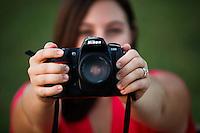 Meet the Photographers: Kristin and Chris Explore Cape County Park