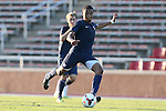 24 May 2014: USA Under-20's Jacori Hayes. The Under-20 United States Men's National Team played a scrimmage against the Wilmington Hammerheads at Dail Soccer Field in Raleigh, North Carolina. Wilmington won the game 4-2.