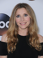 08 January 2018 - Pasadena, California - Sarah Chalke. 2018 Disney ABC Winter Press Tour held at The Langham Huntington in Pasadena. <br /> CAP/ADM/BT<br /> &copy;BT/ADM/Capital Pictures