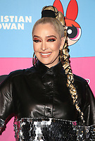 8 March 2019 - Los Angeles, California - Erika Jayne. Christian Cowan x The Powerpuff Girls held at City Market Social House. <br /> CAP/ADM/FS<br /> &copy;FS/ADM/Capital Pictures