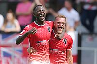 Salford City vs Stevenage 03-08-19