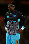 Luca Joao of Sheffield Wednesday - Capital One Cup Quarter-Final - Stoke City vs Sheffield Wednesday - Britannia Stadium - Stoke - England - 1st December 2015 - Picture Simon Bellis/Sportimage