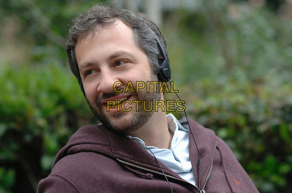 JUDD APATOW (PRODUCER).on the set of Superbad .**Editorial Use Only**.CAP/FB.Supplied by Capital Pictures
