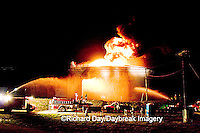 63818-022.02 Fire at Patoka Tank Farm Facility, Patoka, IL