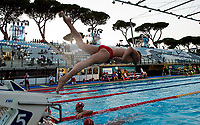 training<br /> day 01  08-08-2017<br /> Energy For Swim<br /> Rome  08 -09  August 2017<br /> Stadio del Nuoto - Foro Italico<br /> Photo Deepbluemedia/Insidefoto