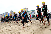 Triatlón 2014 Itu Panamerican Cup Viña del Mar