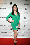 Miss Dominican Republic-USA 2011 Fatima Leonardo Attends EQ Enterprises and Manhattan Motorcars Presents: NY Fashion Week Kickoff Event: Vilchez Fashions Presentation at The Bryant Park Hotel, NY  2/10/12