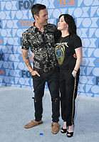 07 August 2019 - Los Angeles, California - Shannon Doherty, Brian Austin Green. FOX Summer TCA 2019 All-Star Party held at Fox Studios. <br /> CAP/ADM/BT<br /> ©BT/ADM/Capital Pictures