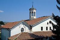 Bulgarien, Panagjurischte, Sv. Bogorodiza-Kirche