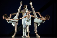 Dutch National Ballet in Madrid.