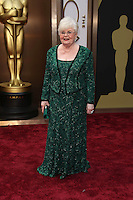 June Squibb<br />