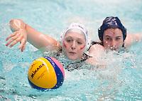 Varsity XV Women's Water Polo