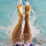 Swimming - NatWest Island Games 2011.