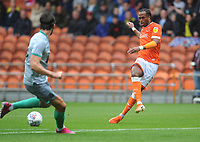 190727 Blackpool v Blackburn Rovers